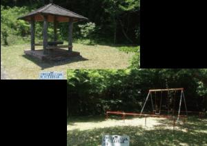 公園ボランティアでの除草作業